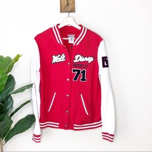 Walt Disney World 71 Varsity Jacket